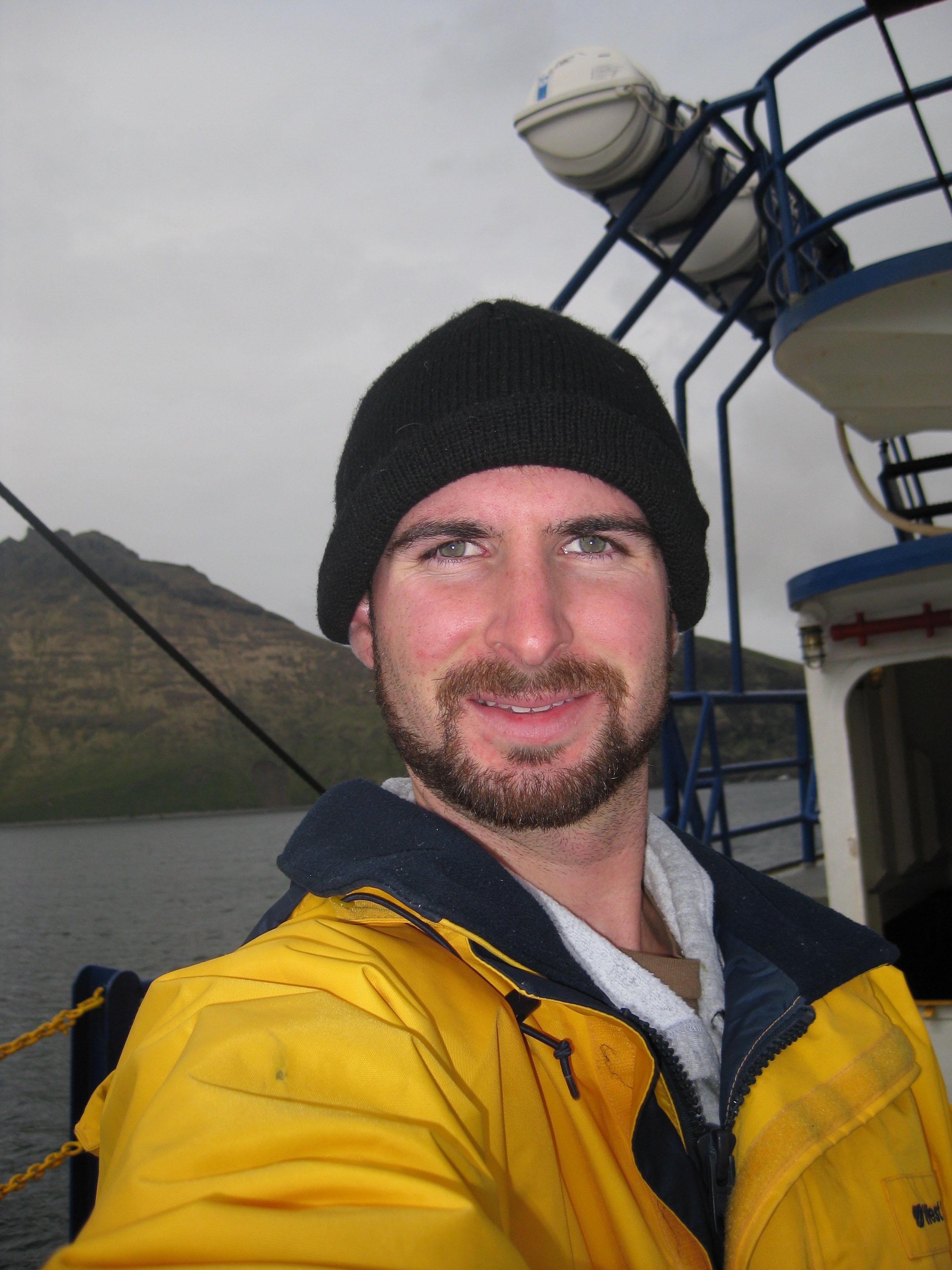 Jason Dorfman
