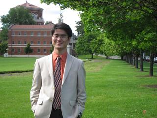 Dr. Chuang Xuan