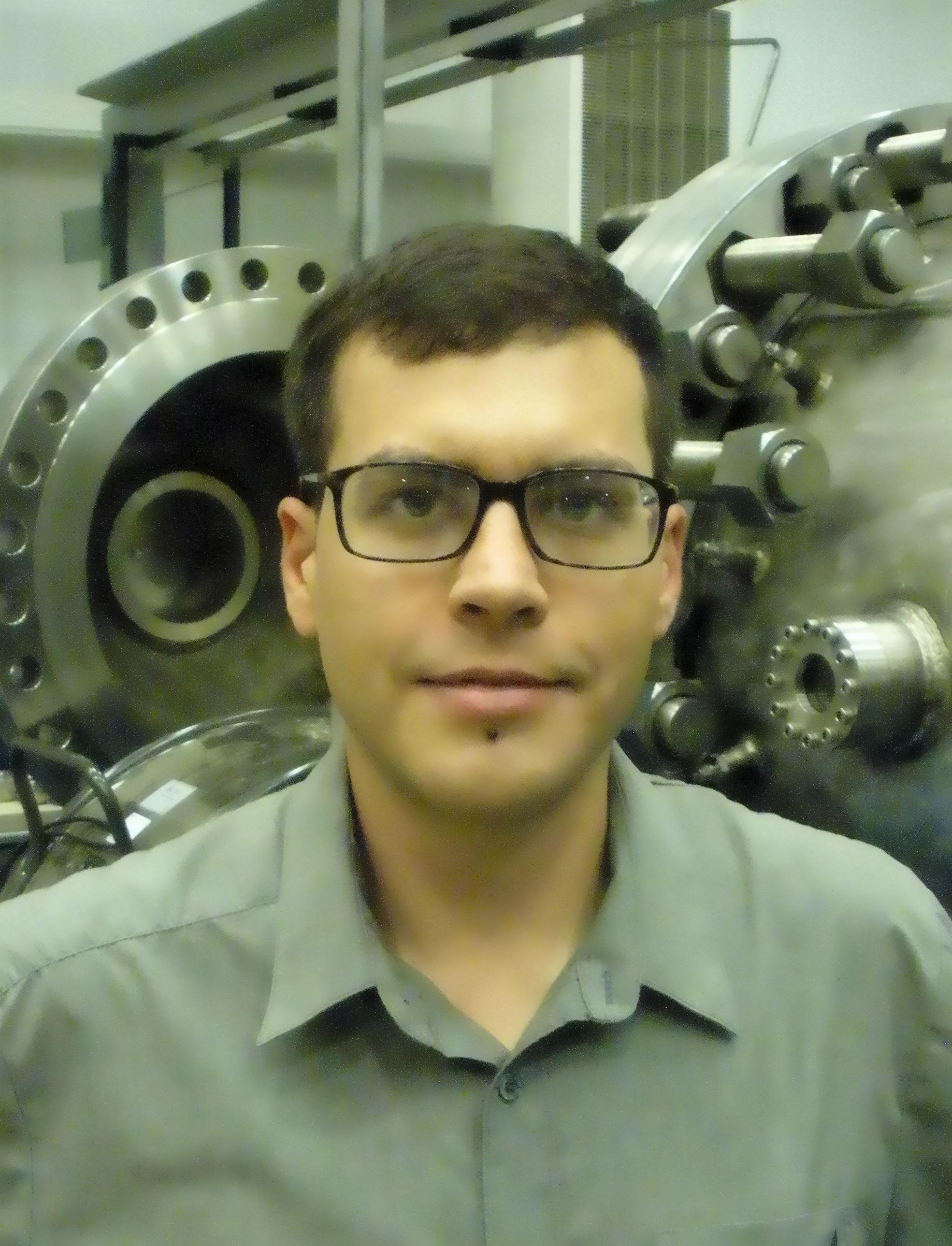 David Konyndyk