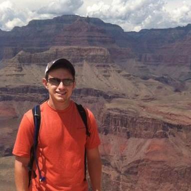 Doug Steen, Northern Arizona University