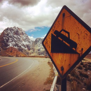 Ticlio Pass