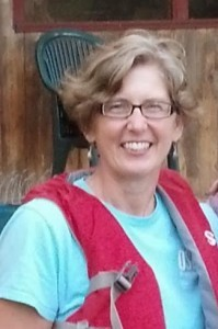 Ann E. Morey (Ross)